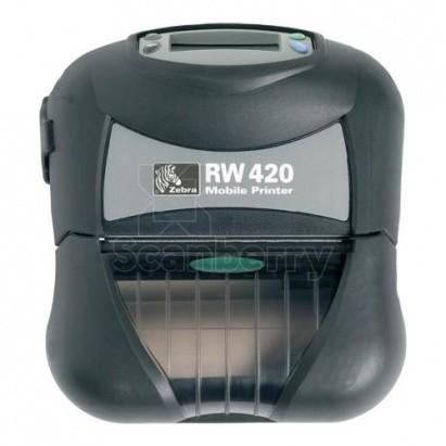 Принтер этикеток Zebra RW420 R4D-0UGA000E-00